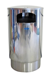 Roska-astia 100 litraa rst